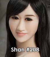 Visage Shan 208