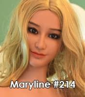 Visage Maryline 214