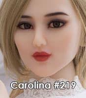 Visage Carolina 219