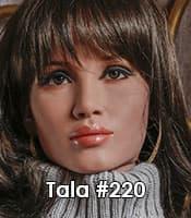 Visage Tala #220