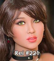 Visage Rei #221