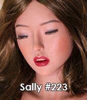Visage Sally #223