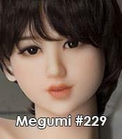 Visage Megumi #229