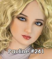 Visage Pauline #241
