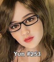 Visage Yun #253