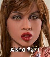 Visage Aisha #271