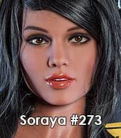Visage Soraya #273