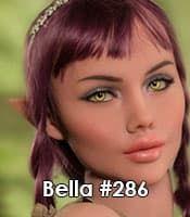 Visage Bella #286