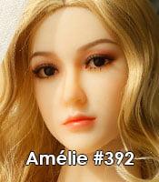 Visage amelie #392 wm