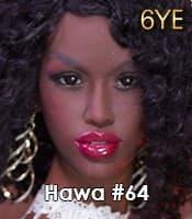 Hawa #64