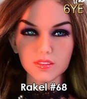 Rakel #68