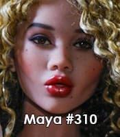 Maya #310
