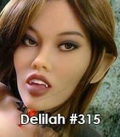 Delilah #315