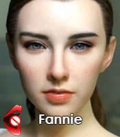 Fannie (silicone)