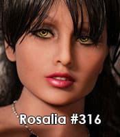 Rosalia #316