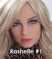 Rashelle #1