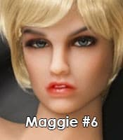 Maggie #6