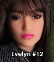 Evelyn #12