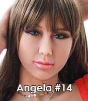 Angela #14