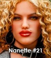 Nanette #21