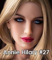 Annie Hilary #27