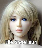 Elfe Shael #34