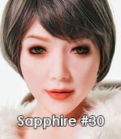 Sapphire #30