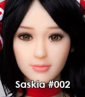 Saskia #002
