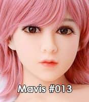 Mavis #013