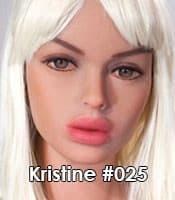 Kristine #025