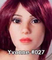Yvonne #027