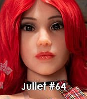 Juliet #028