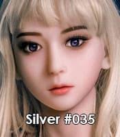 Silver #035
