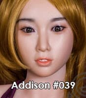 Addison #039