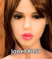Janet #059