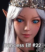 Princess Elf #22