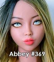 Abbey #369