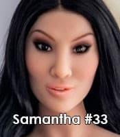 Samantha #33