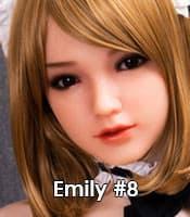 Emily #8 (+500)
