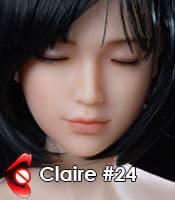Claire #24
