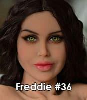 Freddie #36
