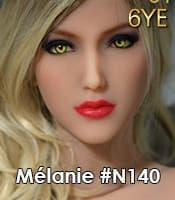 Mélanie #N140