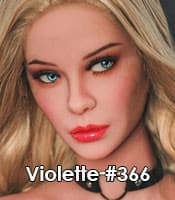 Violette #366