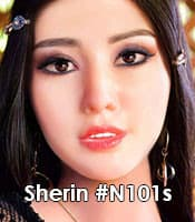 Sherin #N101 silicone