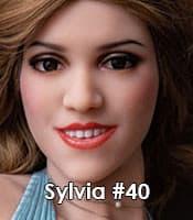 Sylvia #40