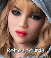 Rebecca #43