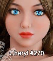 Cheryl #270