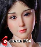 Irene #S4 (silicone)