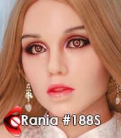 Rania #188S (silicone)