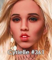 Cyrielle #361